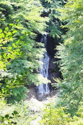 西沢渓谷 大久保の滝
