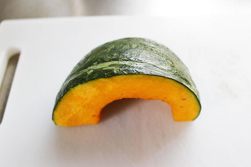 「かぼちゃのパウンドケーキ」の作り方1