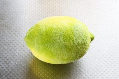 国産ハウスレモン