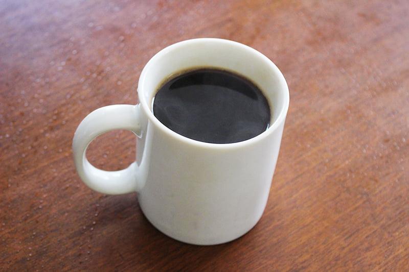 インスタントコーヒー