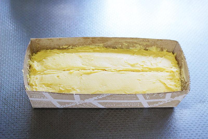 「米粉ホットケーキミックスでパウンドケーキ」の作り方4